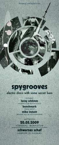 spygrooves