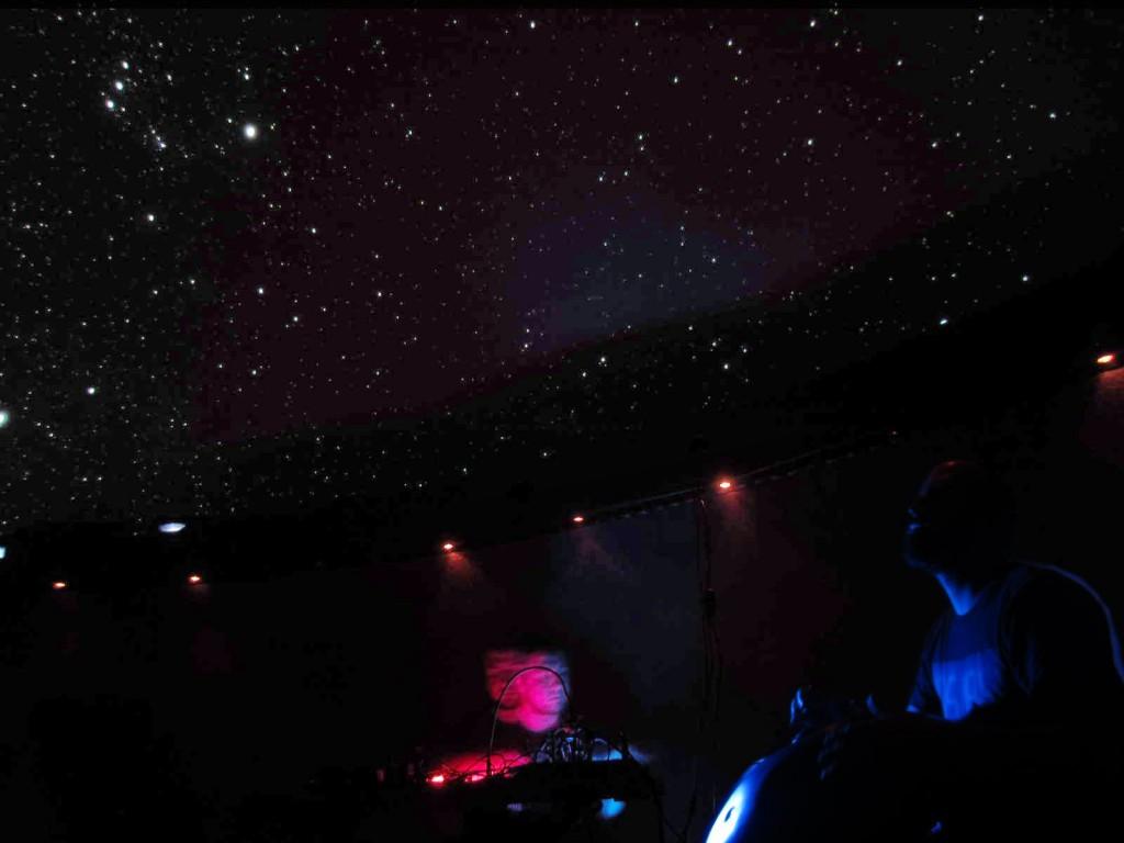 Hangonauten_Planetarium