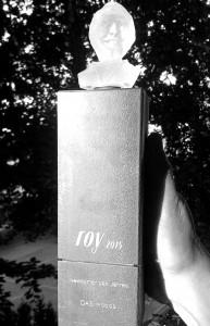 das Hobos gewinnen Roy 2015