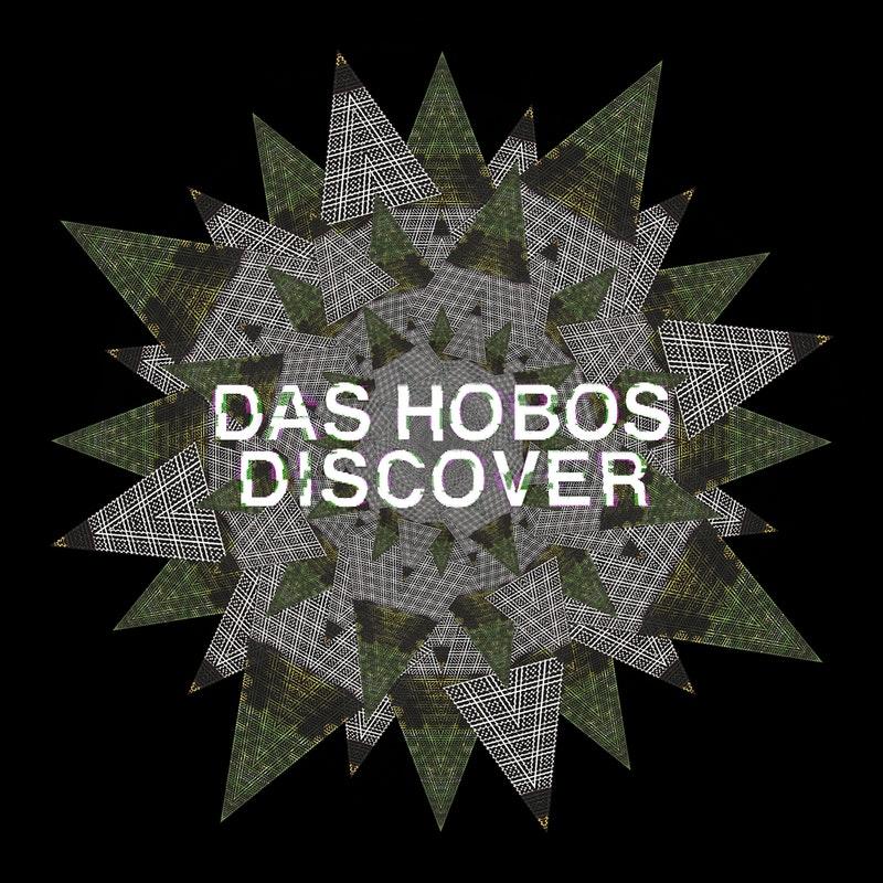 discover cover das hobos