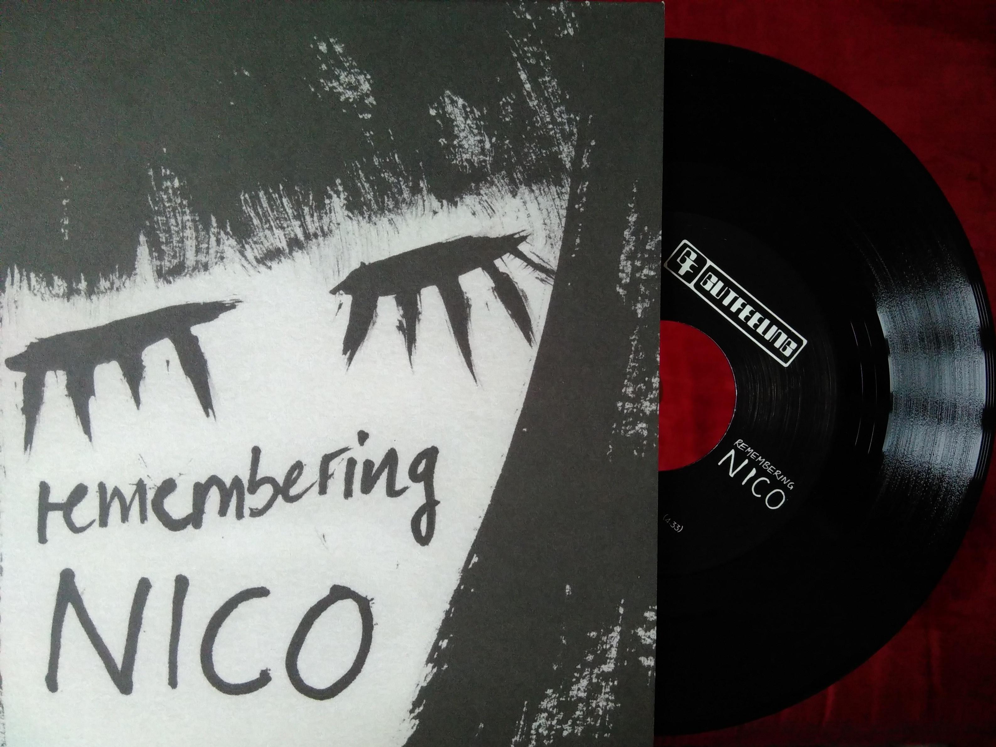 Remebering Nico | mongkong music